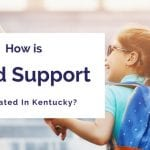 How Is Child Support Calculated In Kentucky
