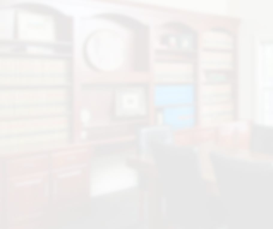 faded blurred image of office